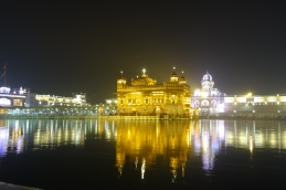 The most sacred place for Sikhism